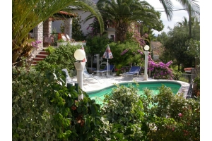 Villa DAL1144